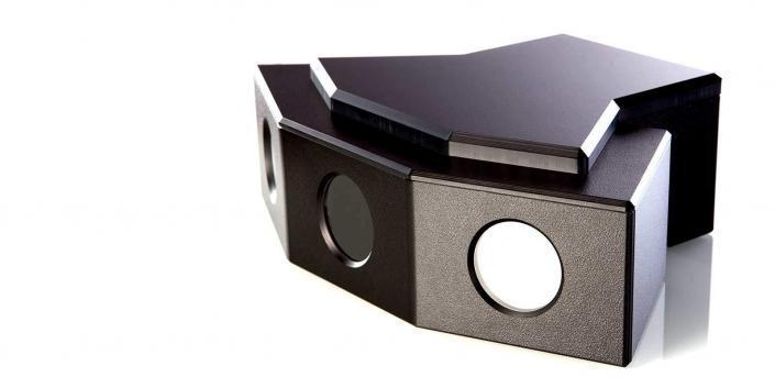 Kamera-Kunststoffgehäuse von mentec®