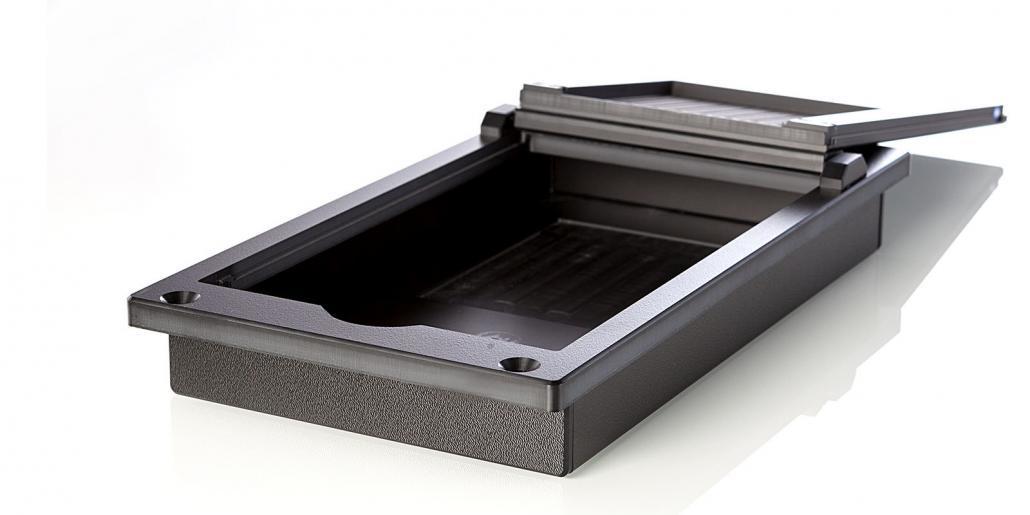 Kunststoffgehäuse Einschubbox von mentec®