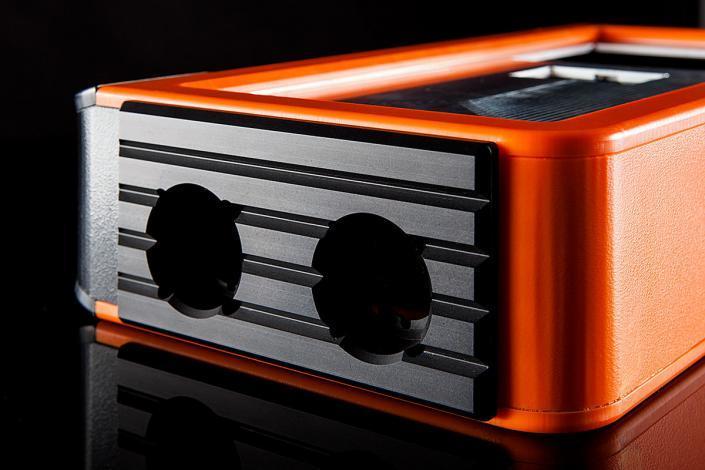 Kunststoffgehäuse mehrfarbig robust von mentec®