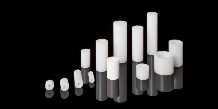 Kunststoff-Dome von mentec®