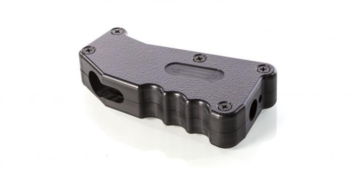 mentec individueller Kunstoff Handgriff für eine Sprühpistole